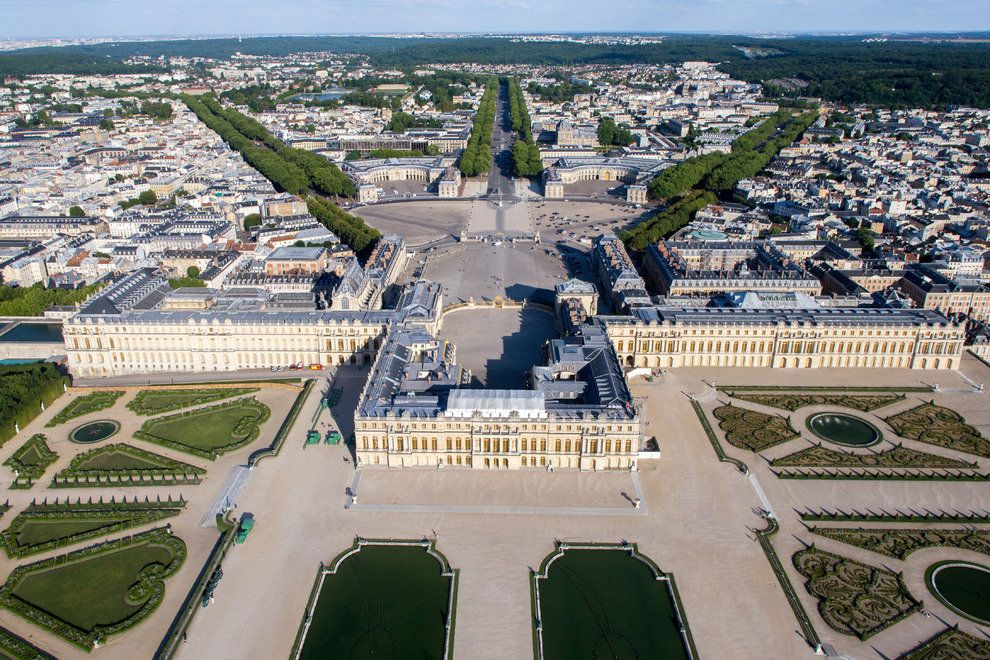 Image result for versailles