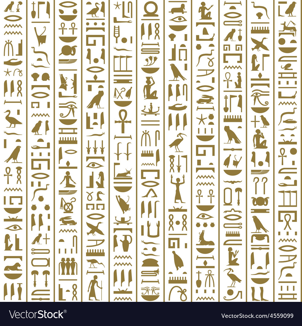 Image result for Hieroglyphic