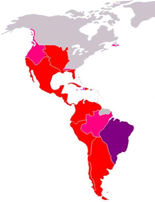 the conflict of the spanish settlement in the west The spanish settled the region through three major corridors central, western and eastern this set the stage for major conflict in the region the united states gained independence from england in 1775.