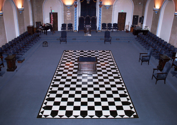 Image result for mason lodge room