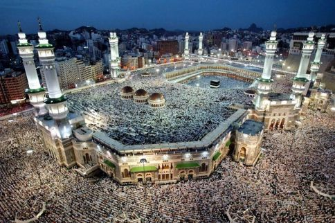 Image result for mecca kaaba
