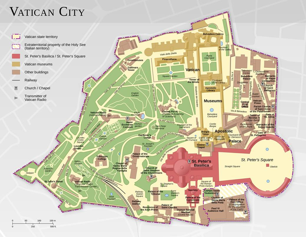 Image result for vatican city